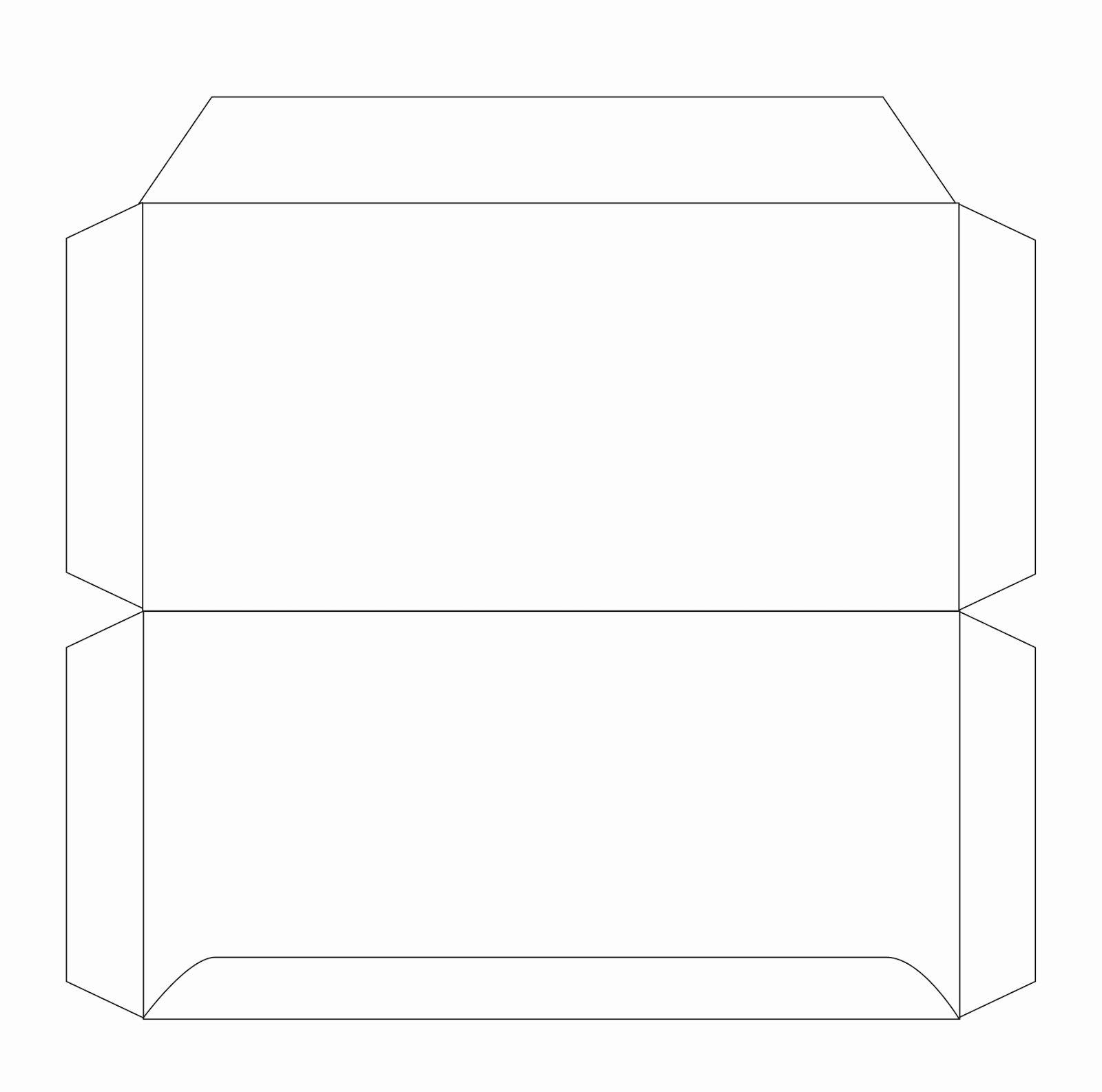 10 Envelope Template Illustrator Fresh 10 Envelope Template Illustrator Design Templates