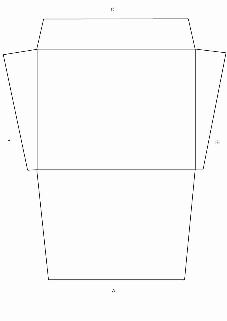 10 Envelope Template Illustrator Luxury Best 10 Window Envelope Template Pdf
