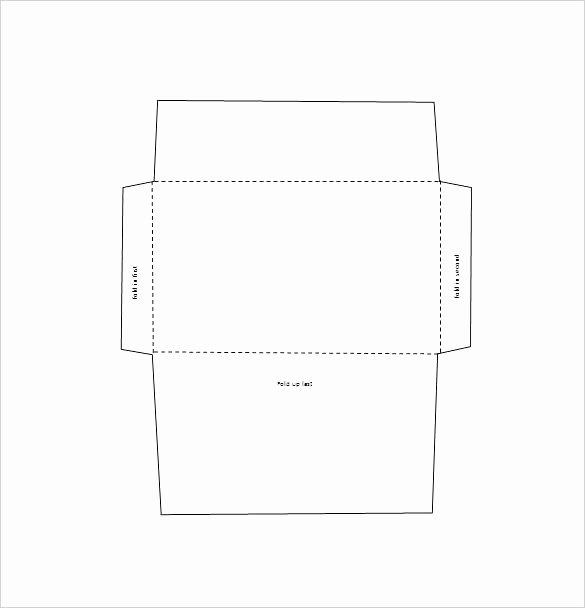 10 Envelope Template Illustrator New No 10 Envelope Template Illustrator Related for Letter