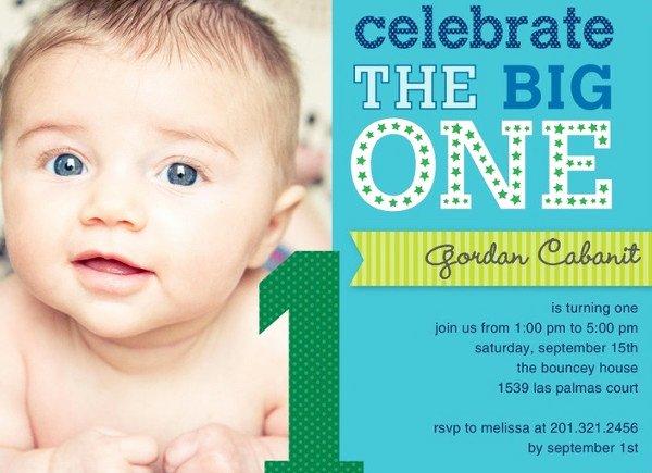 1st Birthday Card Template Best Of 58 Sample Birthday Invitation Templates Psd Ai Word