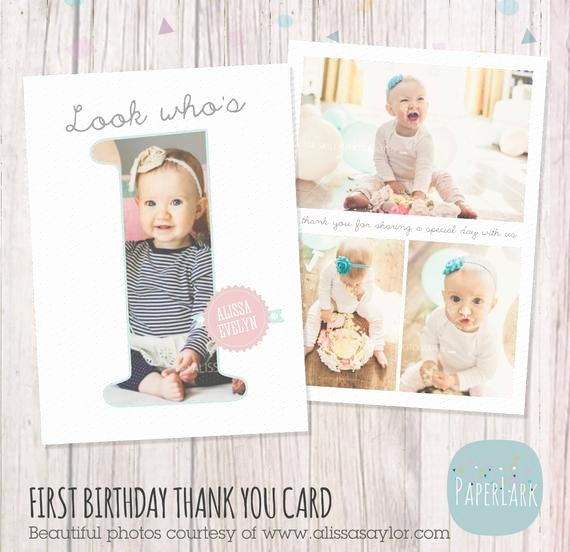 1st Birthday Card Template Luxury First Birthday Card Shop Template Af001 Instant