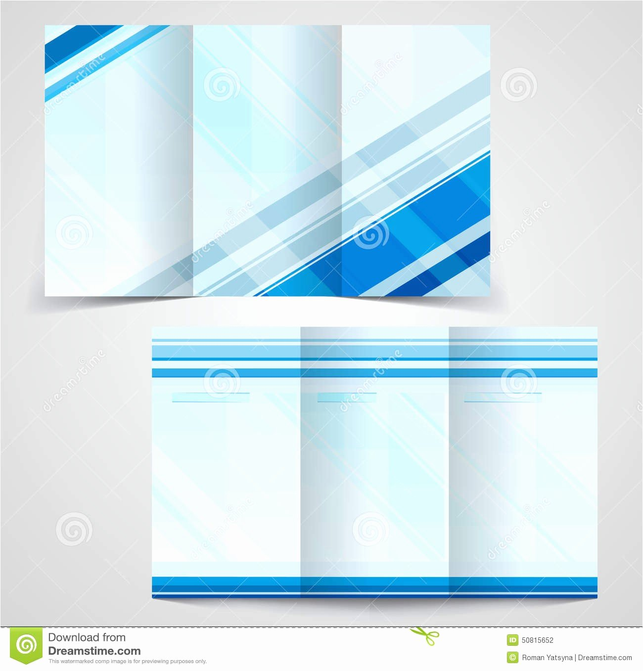 2 Fold Brochure Template Unique Double Sided Tri Fold Brochure Template Tri Fold Business