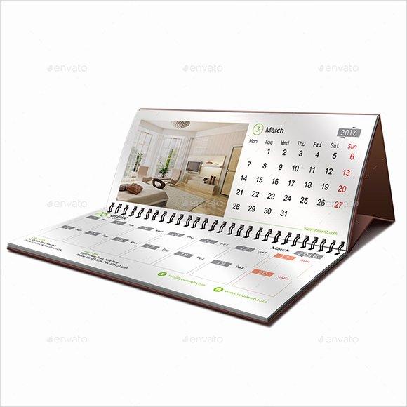 2016 Calendar Template Indesign Elegant 9 Indesign Calendar Templates – Samples Examples & format