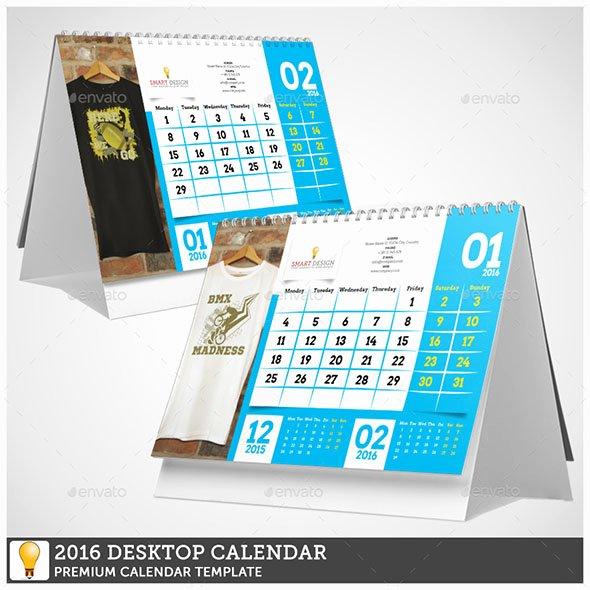 2016 Calendar Template Indesign Lovely 19 Nice Calendar 2016 Indesign Templates – Design Freebies