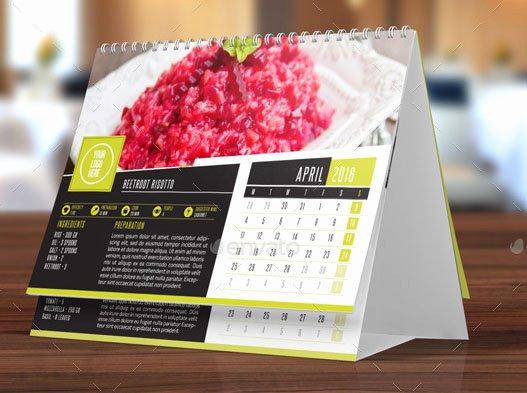 2016 Calendar Template Indesign Luxury 19 Nice Calendar 2016 Indesign Templates – Design Freebies