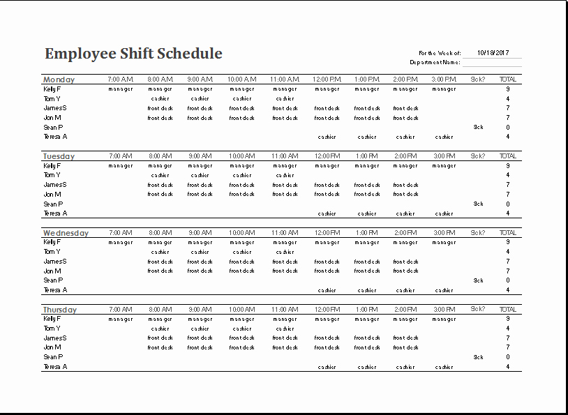 24 Hr Schedule Template Best Of Excel 24 Hour Schedule Template Template for Work