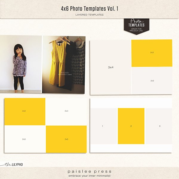4x6 Postcard Template Photoshop Awesome 4x6