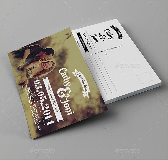 4x6 Postcard Template Photoshop Unique 4×6 Postcard Template – 20 Free Psd Vector Eps Ai