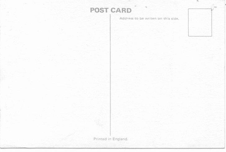 4x6 postcard template photoshop