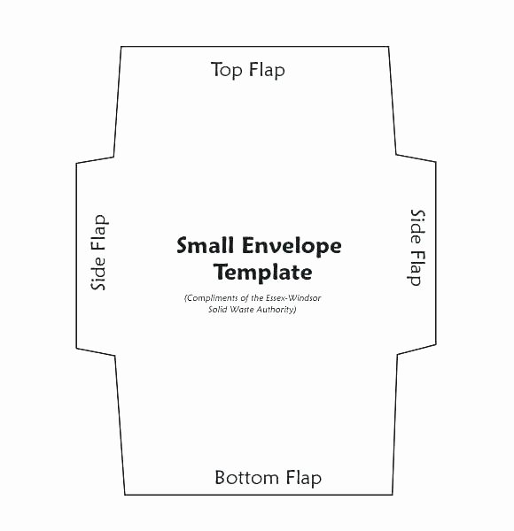 5x7 Postcard Mailing Template Fresh Envelope Template for Card Free 5×7 Word Postcard