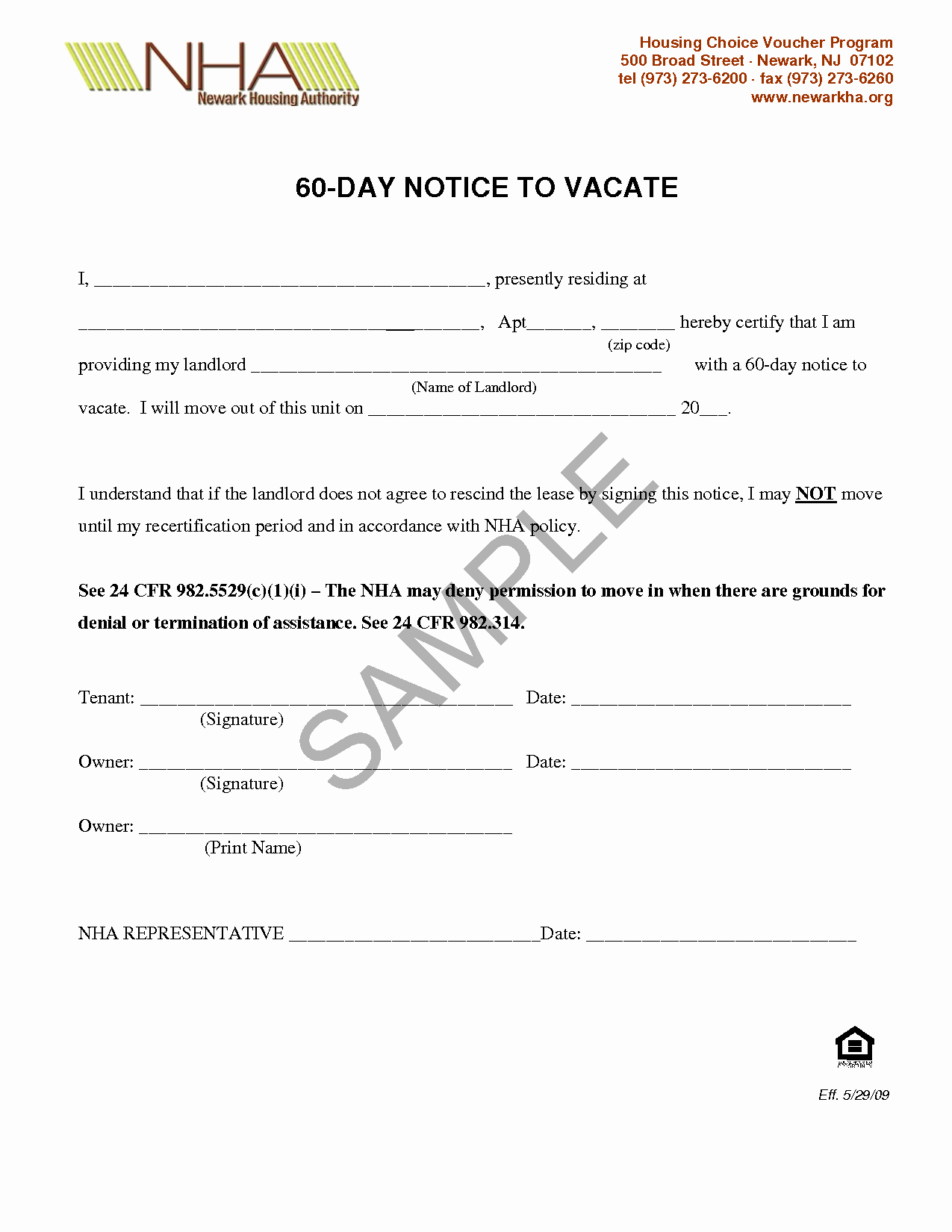 60 Day Notice Template Unique Apartment 60 Day Notice Letter Sample Apartment