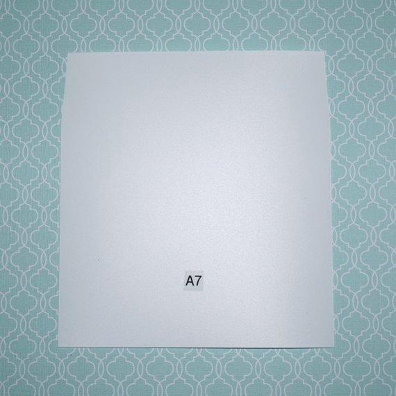 A7 Envelope Liner Template Elegant Envelope Liner Template A7 by Javafoto On Etsy