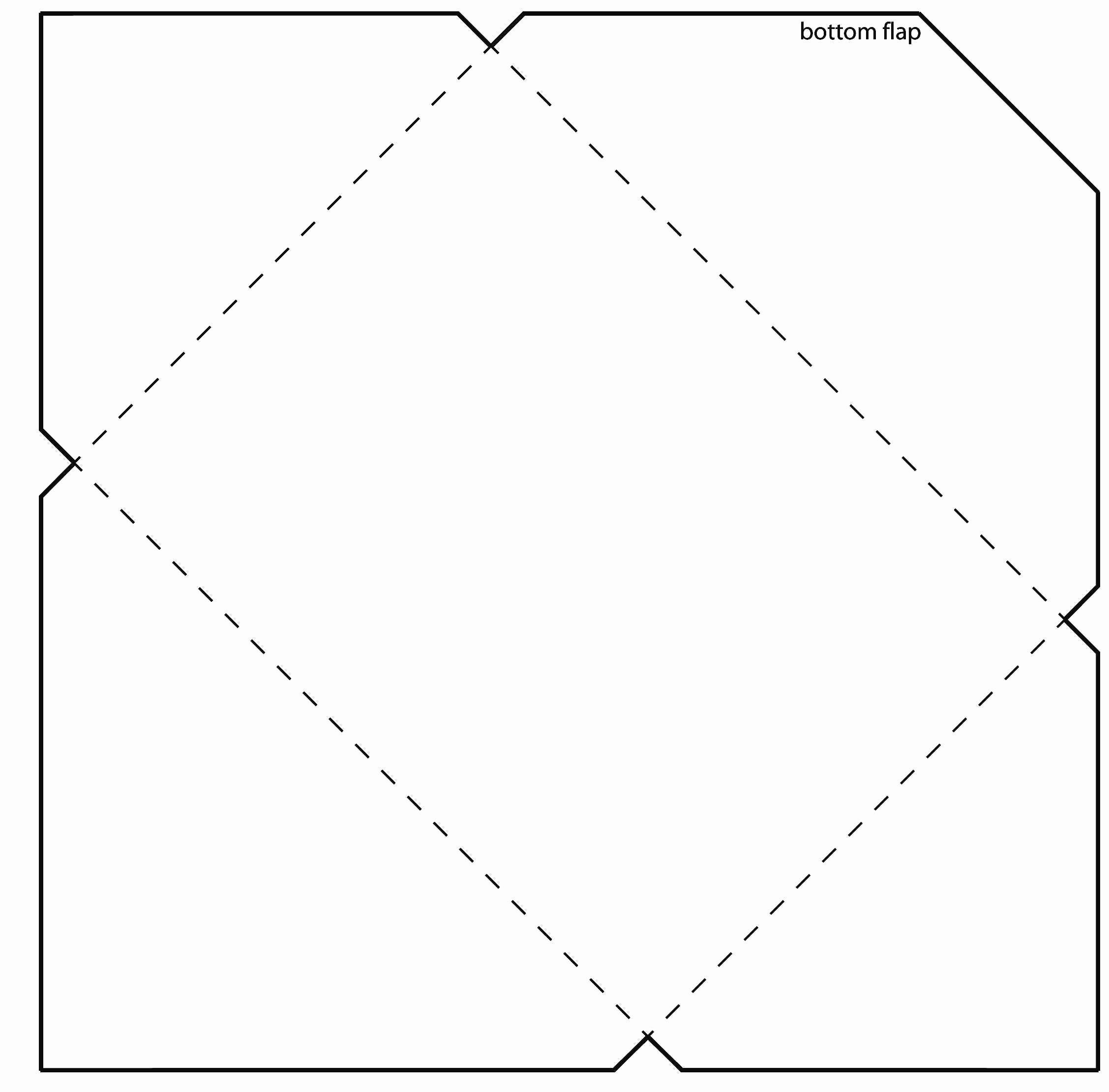 A7 Envelope Liner Template Elegant New A7 Envelope Liner Template Square Flap