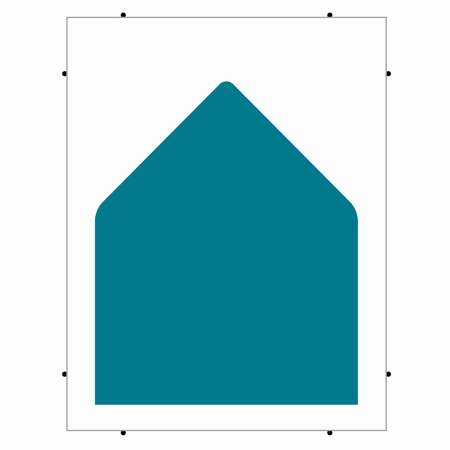 A7 Envelope Template Word Lovely A7 Envelope Template A 7 Envelope Template Word 3 Blank 5