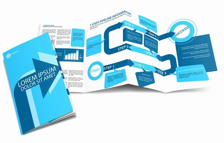 Accordion Fold Brochure Template Best Of Accordion Fold Brochure Mockup 8 5 X 14