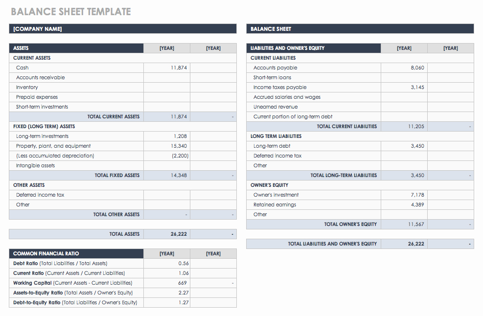 Account Reconciliation Template Excel Inspirational Free Account Reconciliation Templates