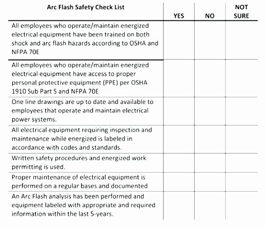 Activity Hazard Analysis Template New Equipment Risk assessment Example Initial Template – Drage
