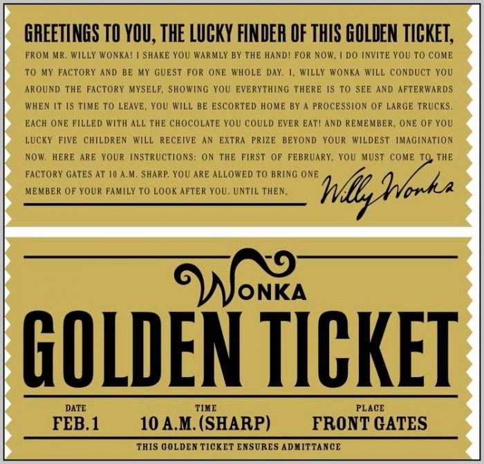Admit One Ticket Template Beautiful Dinner Ticket Template Free Template Resume Examples