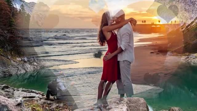 Adobe Premiere Slideshow Template Lovely Romantic Slideshow Premiere Pro Templates