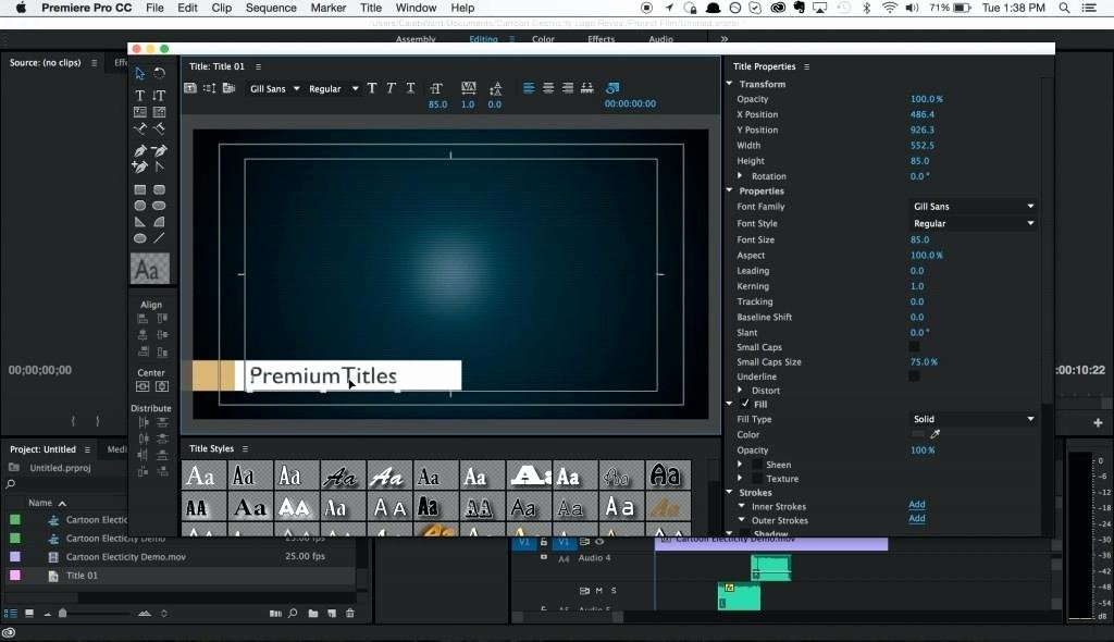 Adobe Premiere Slideshow Template Unique Premiere Pro Intro Template Free Templates Adobe Download
