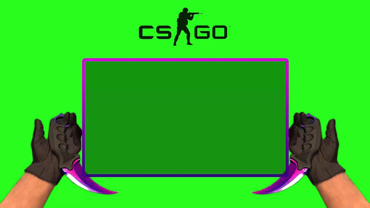 After Effect Outro Template Fresh Cs Go 2d Outro Animation Template