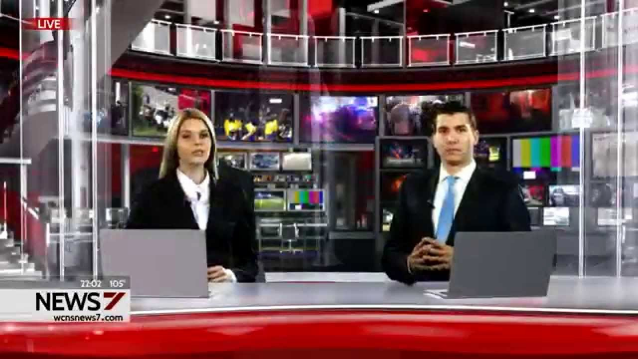 After Effects News Template Best Of Broadcast Design Plete News Package 7 after Effects