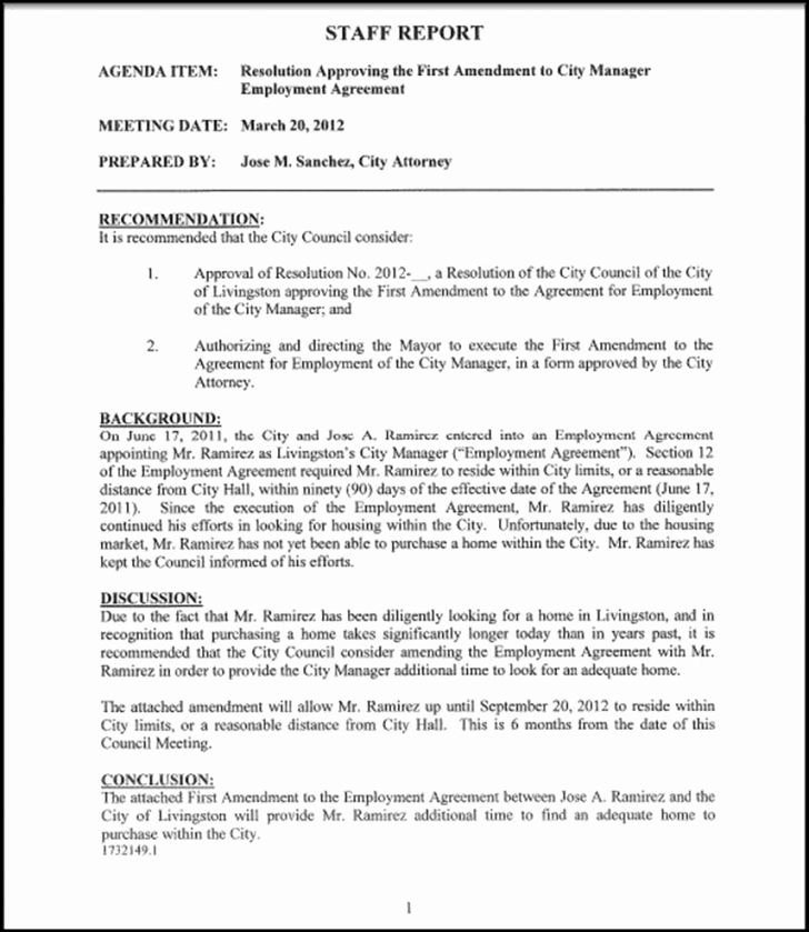 Amendment to Contract Template Beautiful Template Contract Amendment Template