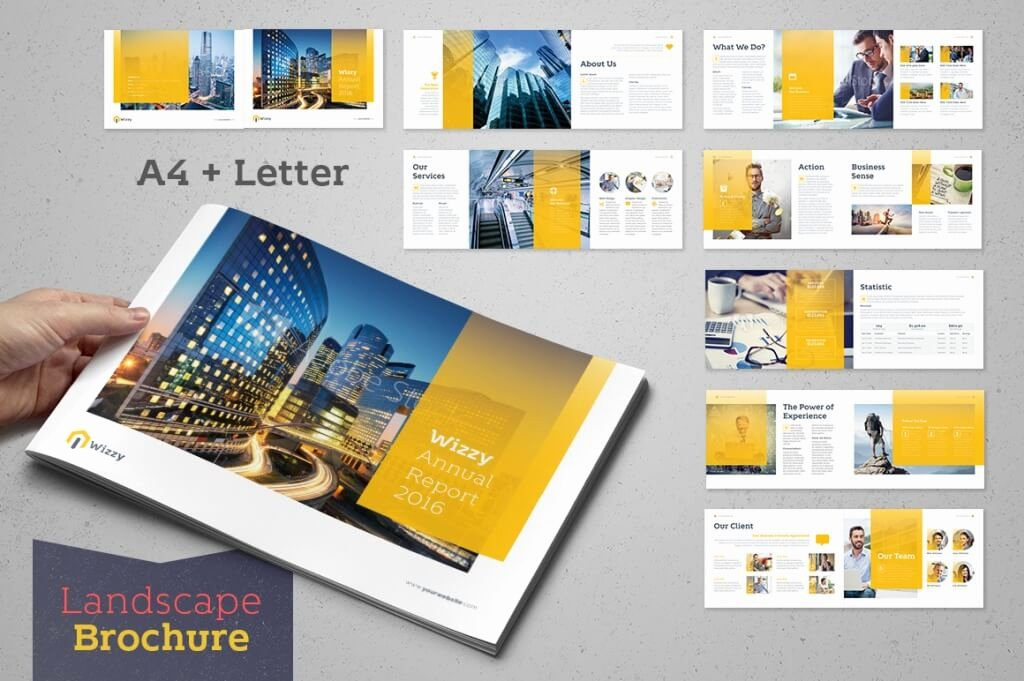 Annual Report Design Template Elegant 20 Annual Report Templates top Digital Agency