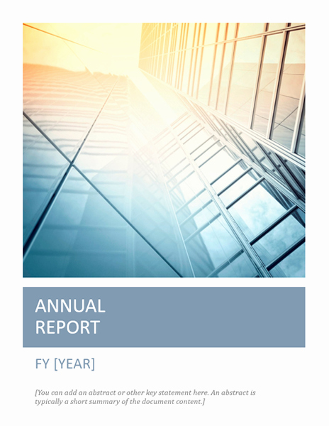 Annual Report Template Word Unique Report Templates Archives Microsoft Word Templates