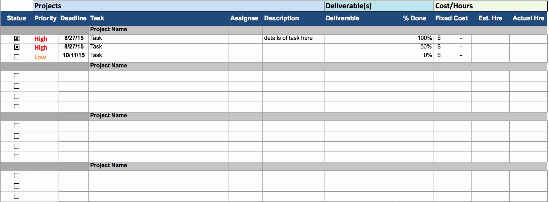 Applicant Tracking Spreadsheet Template New Job Tracking Spreadsheet Template Payment Spreadshee Job