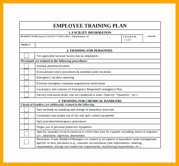 Army Training Plan Template Beautiful Project Management Training Plan Template – Haydenmedia