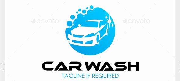 Auto Detailing Logo Template Awesome 19 Nice Car Wash Service Logo Templates – Desiznworld