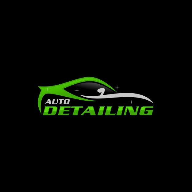 Auto Detailing Logo Template Awesome Abstract Logo Vectors S and Psd Files