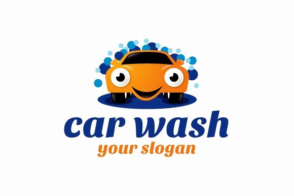 Auto Detailing Logo Template Best Of Car Wash Logo Template Logo Templates Creative Market