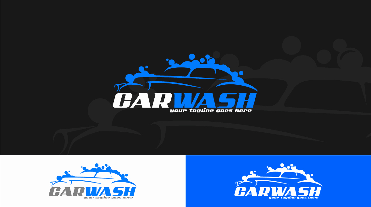 Auto Detailing Logo Template Best Of Car Wash Logo Template Logos & Graphics