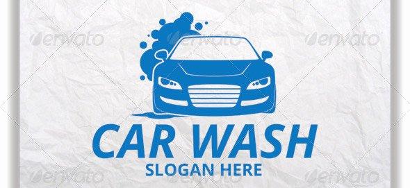 Auto Detailing Logo Template Fresh 19 Nice Car Wash Service Logo Templates – Desiznworld