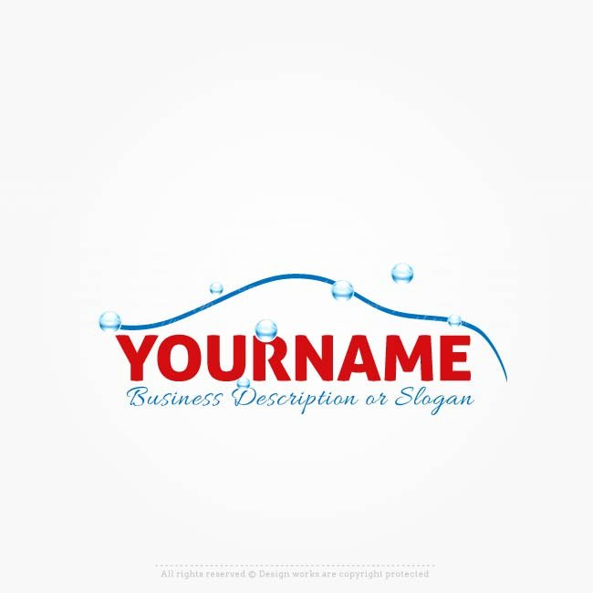 Auto Detailing Logo Template Fresh Line Logos Store Car Wash Logo Template