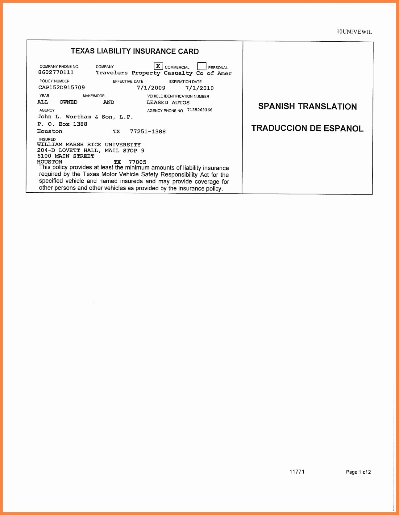 Auto Insurance Card Template Best Of Auto Insurance Card Template Free Download Templates Data