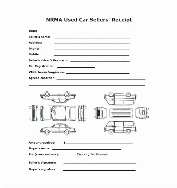 Auto Repair Receipt Template Best Of Free Auto Repair Receipt Templates Automotive Receipt Auto