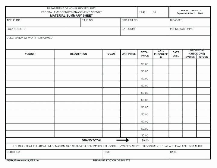 Automotive Work order Template Lovely Blank Auto Repair Invoice Automotive Work order Template