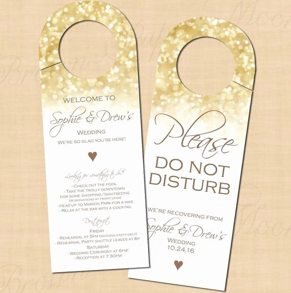 Avery Door Hanger Template Inspirational 1000 Ideas About Door Hanger Template On Pinterest