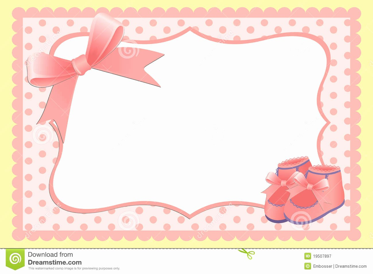 Baby Girl Announcement Template Awesome 12 Best S Of Baby Girl Announcement Twins Babies