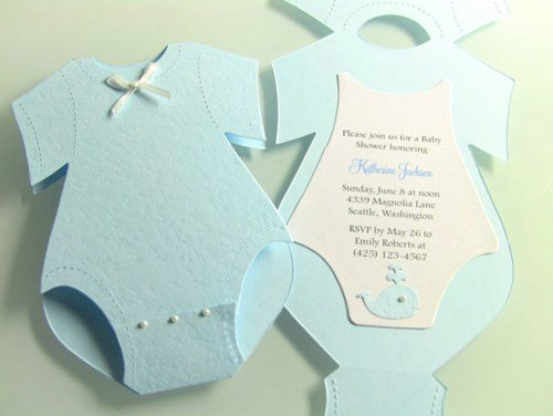 Baby Onesies Invitations Template Elegant Baby Shower Invitation Esie Yourweek B457b7eca25e