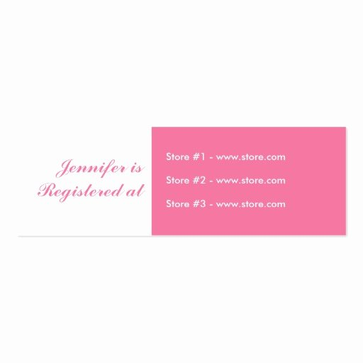 Zquery keywords=baby registry cards