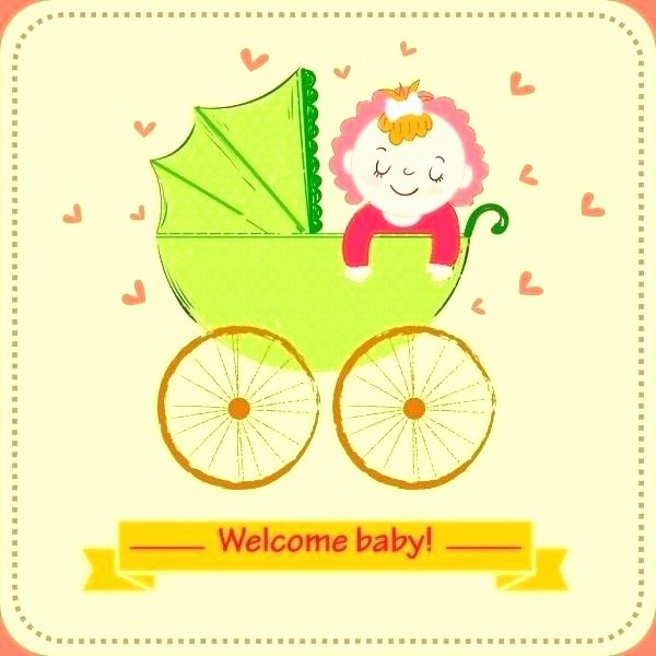 Baby Registry Card Template Fresh Baby Shower Registry Cards Template – Macolineo