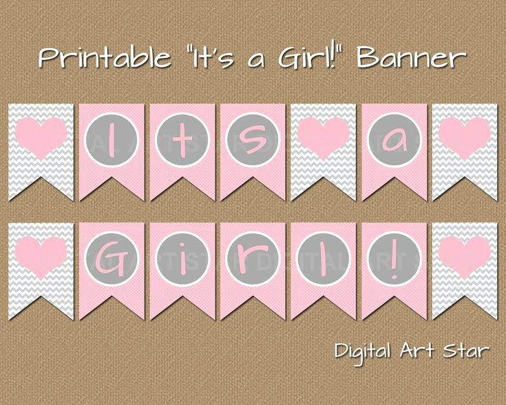 Baby Shower Banner Template Awesome Best 25 Baby Shower Scrapbook Ideas On Pinterest