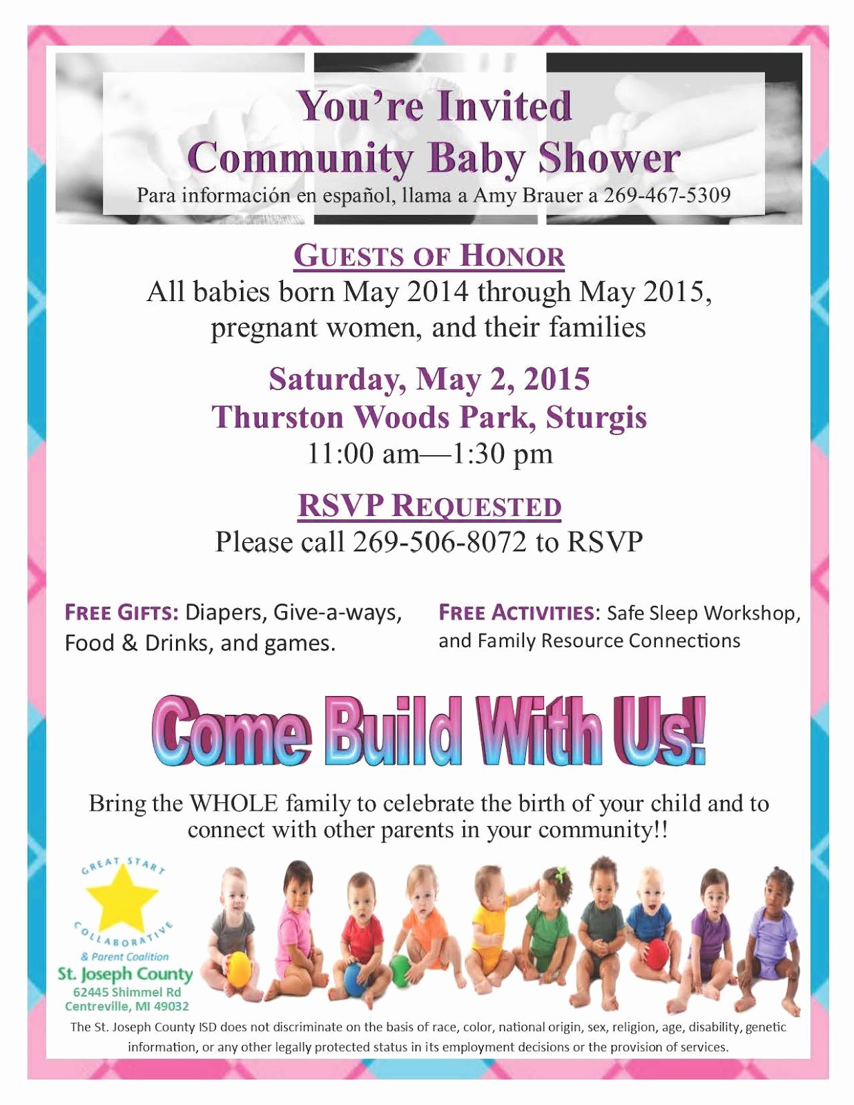 Baby Shower Flyer Template Awesome Baby Shower Invitations Wording Baby Shower Invitations