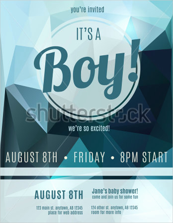 Baby Shower Flyer Template Best Of 26 Baby Shower Flyer Templates Free Psd Word Sample Ideas
