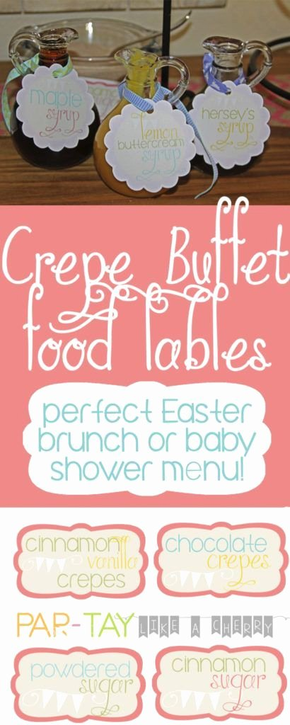 Baby Shower Menu Template Best Of 17 Best Ideas About event Planning Template On Pinterest