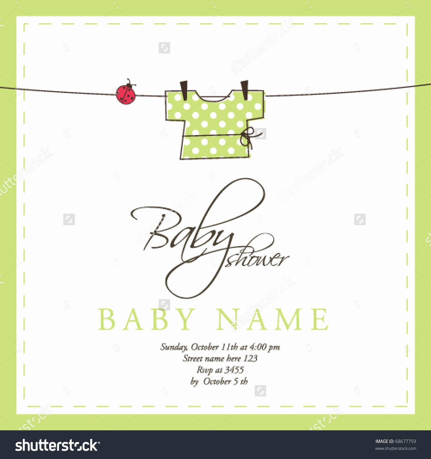 Baby Shower Programs Template Unique Baby Shower Program Template Mughals